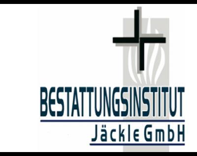 Kundenbild klein 1 Jäckle GmbH Bestattungsinstitut