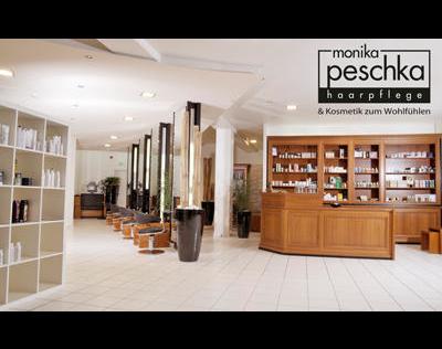 Kundenbild groß 1 Peschka Monika -Haarpflege-