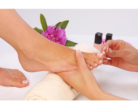 Kundenbild klein 4 Flaton Elisabeth Fußpflegepraxis