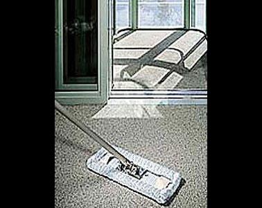 Kundenbild groß 1 GSM Glas- u. Gebäudereinigung Müller