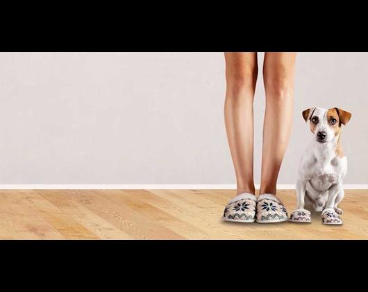 Kundenbild groß 1 HANNWEBER flooring GmbH & Co. KG