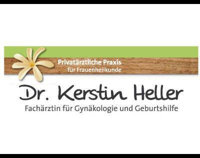 Kundenbild groß 1 Heller Kerstin Dr.med.