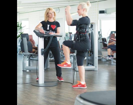 Kundenbild klein 3 Fitness Hauser e.K. Bernhard Hauser