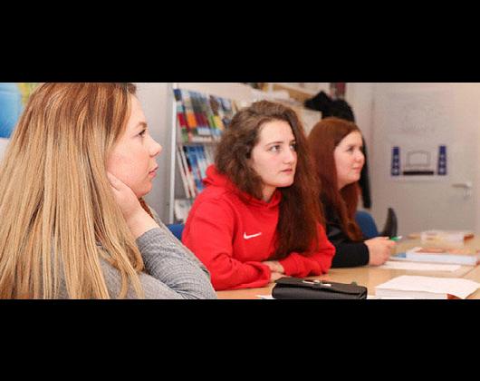 Kundenbild groß 1 ÜBERSETZUNGSBÜRO Euro-Schulen-Bamberg