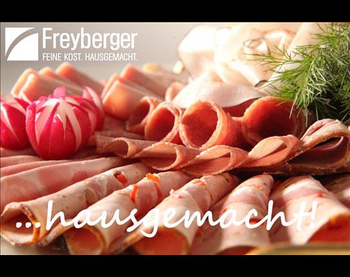 Kundenbild klein 6 Metzgerei Freyberger KG