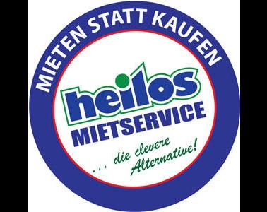 Kundenbild groß 1 HEILOS GmbH Technischer Industriebedarfshandel