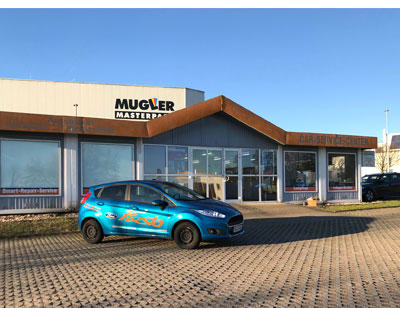 Kundenbild groß 1 Automarkt Pleißa FAP GmbH, Ford-Vertragshändler Ford-Vertragshändler