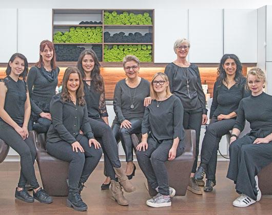 Kundenbild klein 1 Gutjahr Hairdream GmbH