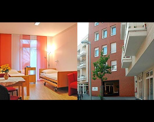 Kundenbild klein 4 Haus Lauenstein Senioren-Wohnheim Brühl gGmbH