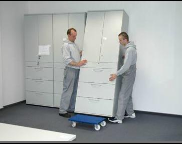 Kundenbild klein 7 Umzüge A.M.S. Atlantic Int. Möbelspedition GmbH