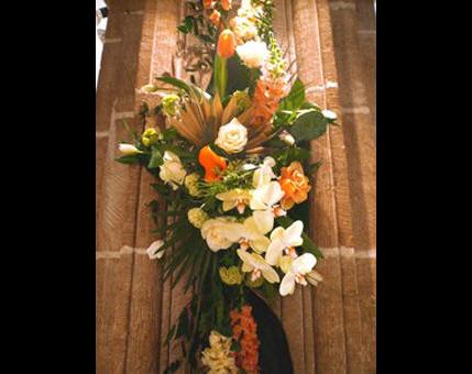 Kundenbild klein 4 Blumen Graf Blumenladen Zentrale