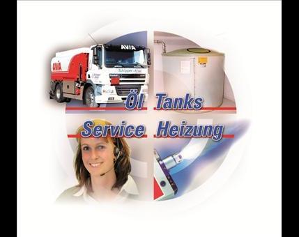 Wüko wüko heizöl diesel in würzburg in das örtliche