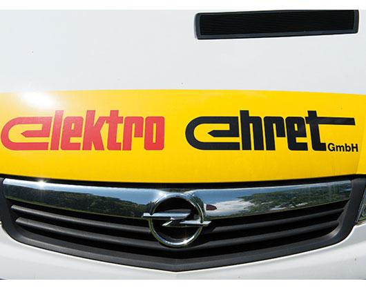 Kundenbild klein 1 Ehret GmbH