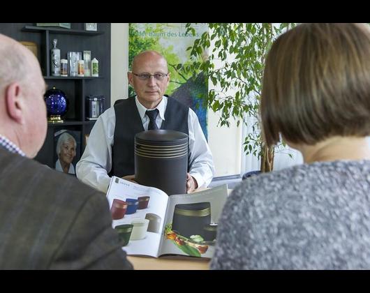 Kundenbild klein 6 Bestatter Gleißner & Steinmann