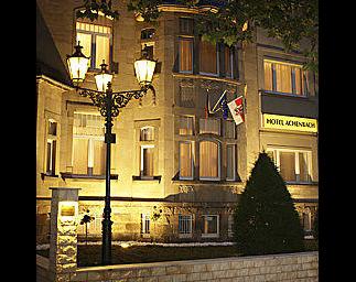 Kundenbild groß 1 Hotel Achenbach
