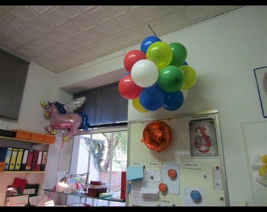 Kundenbild klein 2 Ballonservice Inh. Margot Witte Luftballonshop