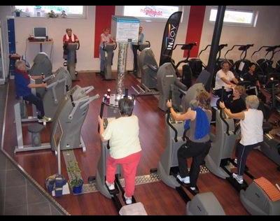 Kundenbild klein 4 INJOY Fitness und Gesundheitszentrum
