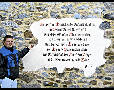 Kundenbild klein 2 Horn Wolfgang Malerbetrieb - Sandstrahlen - Korrosionsschutz