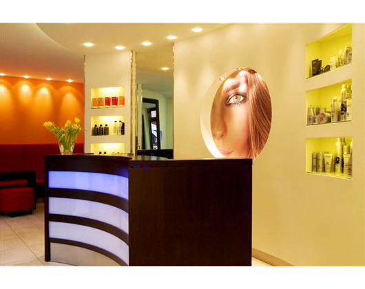 Kundenbild klein 10 Friseur at HAIRLIKE