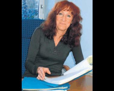 Kundenbild klein 1 Rechtsanwältin Contzen von. Angelika