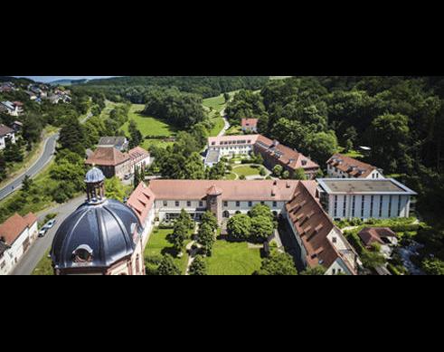 Benediktushof Holzkirchen benediktushof zentrum für meditation in holzkirchen in das örtliche