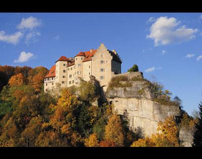 Kundenbild klein 1 Biergarten Burg Rabenstein