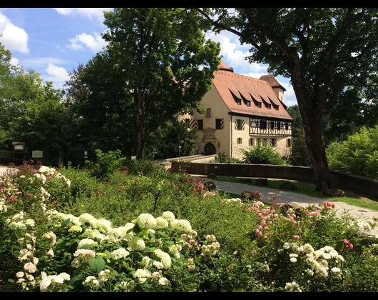Kundenbild klein 6 Tagung Burg Rabenstein