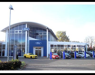 Kundenbild klein 21 Autohaus Reichstein & Opitz GmbH