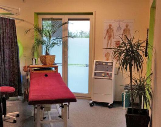 Kundenbild klein 1 Göttlicher Physiotherapie