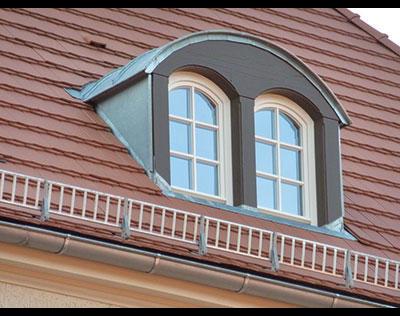 Kundenbild klein 2 Löbauer Dachdecker & Klempner GmbH