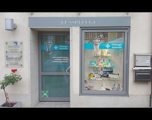 Kundenbild groß 1 Podologie Winkler-Kettel Gabriela
