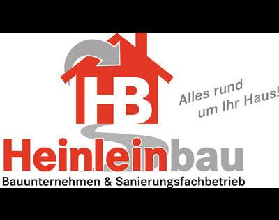 Kundenbild groß 1 Heinleinbau Bauunternehmen & Sanierungsfachbetrieb