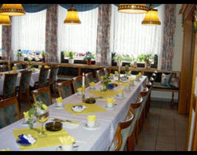 Kundenbild klein 4 Gasthof und Pension Fam. Pfann