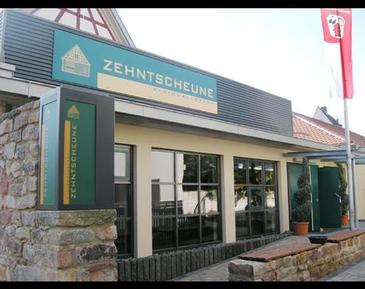 Kundenbild klein 9 Verwaltungsgemeinschaft, Kleinwallstadt