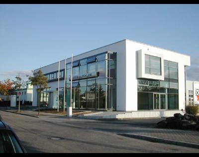 Kundenbild klein 3 Adam Hörnig Baugesellschaft