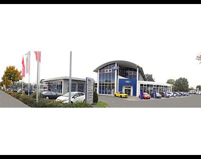 Kundenbild klein 7 Autohaus Reichstein & Opitz GmbH