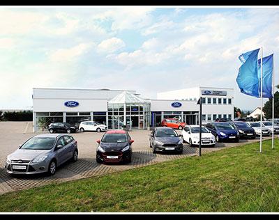Kundenbild klein 11 Autohaus Reichstein & Opitz GmbH