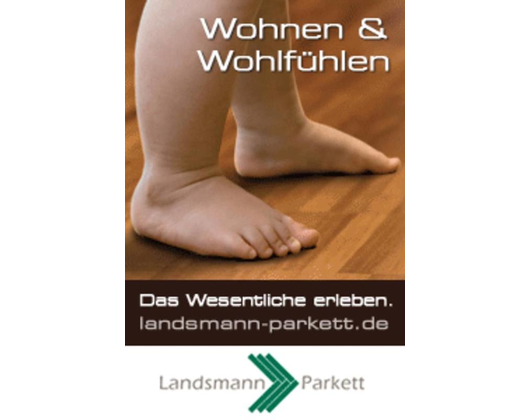 Kundenbild klein 2 Parkett W. Landsmann e.K.