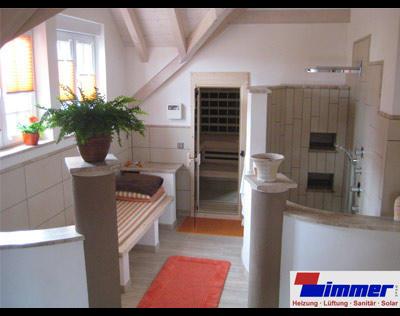 Kundenbild klein 3 Zimmer Heizungsbau GmbH