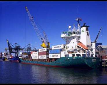 Kundenbild klein 2 Umzüge A.M.S. Atlantic Int. Möbelspedition GmbH