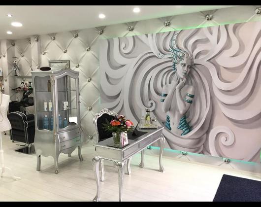 Kundenbild klein 3 YBERA Salon de Beauté & Haartherapiezentrum