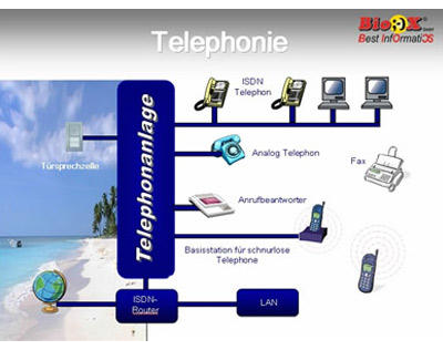 Kundenbild klein 2 Computer Bio-X GmbH