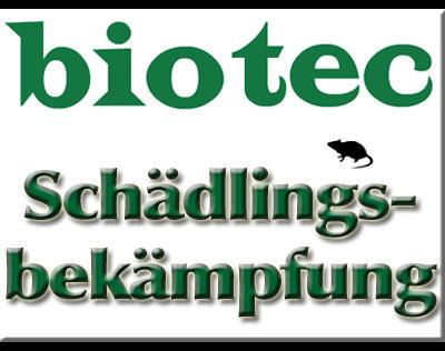 Kundenbild klein 1 Biotec Fritschmann GmbH & Co.KG