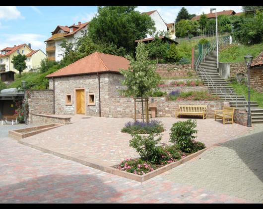 Kundenbild klein 2 Verwaltungsgemeinschaft, Kleinwallstadt