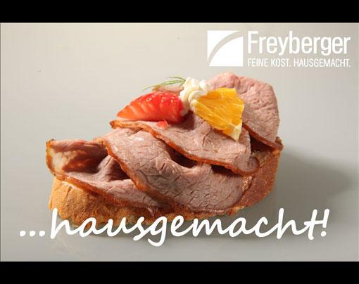 Kundenbild klein 5 Metzgerei Freyberger KG