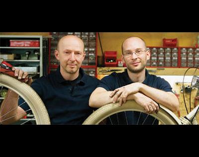 Kundenbild klein 2 Günther & Langhammer GdbR pedalkraft