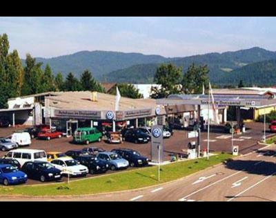 Kundenbild klein 2 Autovermietung Euromobil