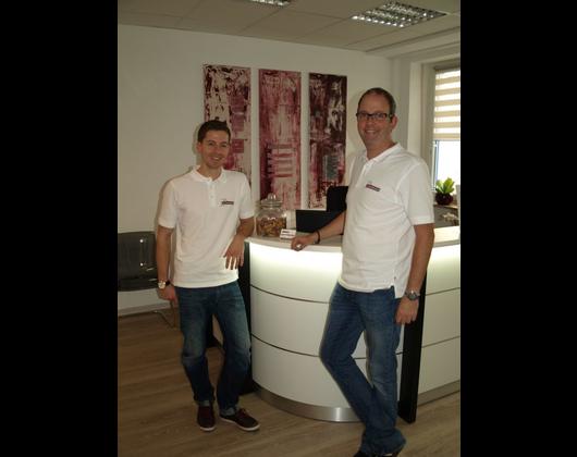 Kundenbild klein 1 Krankengymnastik Therapiereich Jörn Zaeske & Christian Stadelmann