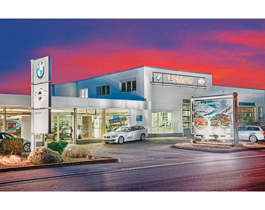 Kundenbild klein 1 Autohaus Eichhorn Automotive GmbH BMW