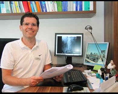 Kundenbild klein 2 Urologe Zienow Jens